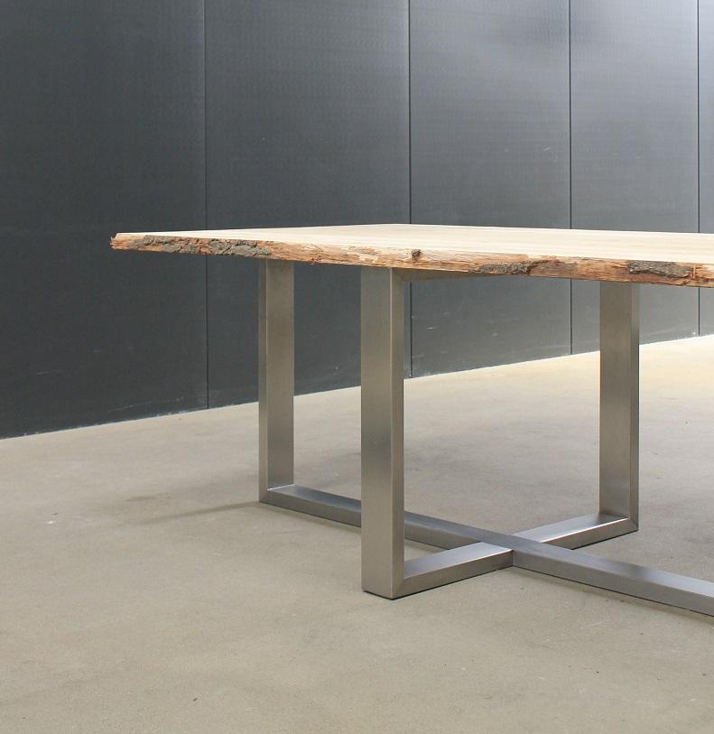 rvs tafel Massimo